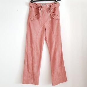 Self portrait lexi trousers pants